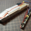 【東京マルイ 電動HK45】電子トリガーを組み込みレスポンスアップカスタムを行いまし