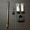 【Big Dragon サイレンサー】ACE1ARMSのOsprey用変換アダプターセットを購入しました