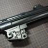 【東京マルイ 電動MP5】メタルフレームに換装しました