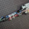 【VFC 電動MP7】電子トリガー(FCU)搭載カスタムを行いました