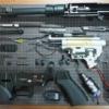 【東京マルイ 次世代HK416C】分解方法を紹介します