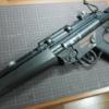 【東京マルイ MP5】給弾不良の修理とヒューズを交換しました
