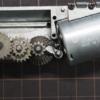 【東京マルイ 電動グロック】レスポンスアップのため旧型 逆転防止ラッチの次世代化加
