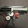 【東京マルイ MP5】BTC Spectre Mk1 電子トリガーを組み込みました