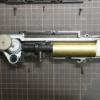 【東京マルイ 電動UZI】VER5メカボックスの内部構造と修理について
