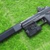 【アングス RMRマウントベース】Angs 東京マルイSOCOM Mk23専用 マウントベースを購入