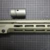 【GBLS DAS GDR15】HAO SMR Mk16 M-LOK 9.3インチ ハンドガードを装着しました